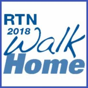 RTN's Walk Home 2018 Steps it Up for Homeless Teens and Families