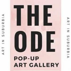 The ODE Gallery is not Your Average Art Gallery