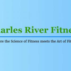Charles River Fitness