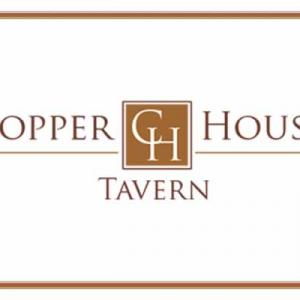 Copper House Tavern located inside Best Western TLC Hotel, 380 Winter Street, Waltham, MA