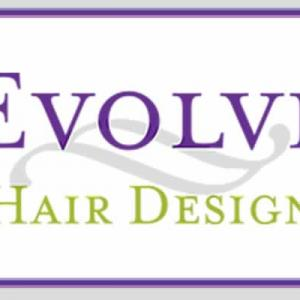Peg West's Evolve Hair Design Waltham, MA