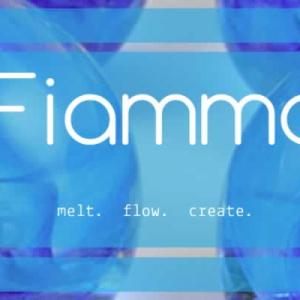 Fiamma Glass Studio provides classes in the arts of glass from fusion to flamework as well as beading and seasonal items.