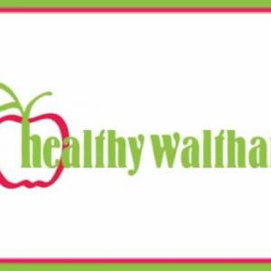 Healthy Waltham provides nutrition education and support.