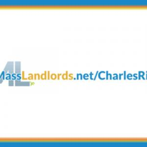 Charles River Rental Housing Association Chapter of MassLandlords