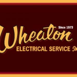 Wheaton Electrical Service, Inc.