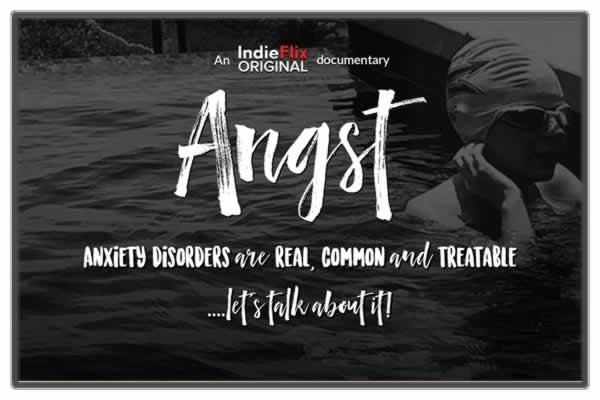 Angst Community Screening Sponsored by Waltham Partnership for Youth