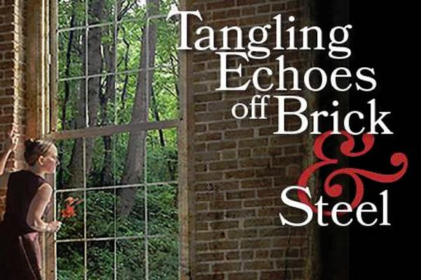 Modern Dance Performance: Tangling Echoes off Brick & Steel at Charles River Museum of Industry & Innovation