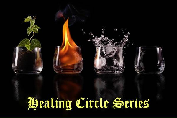 Healing Circle Series at First Parish in Waltham