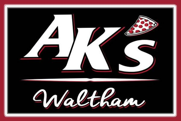 AK's Waltham - Pizza, Subs, Dinners, Catering & More!