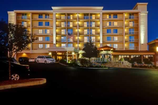 Best Western TLC Hotel Waltham, MA - close and convenient to Boston!