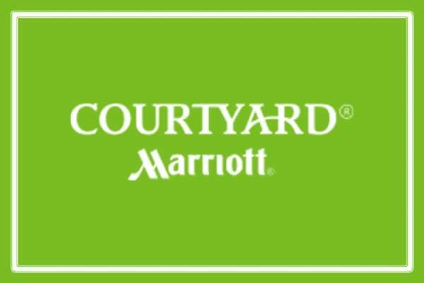 Courtyard by Marriott Boston-Waltham, 15 minutes from Boston!
