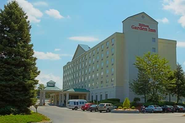 The Hilton Garden Inn Boston/Waltham hotel helps you make the most of your time in the Boston area.
