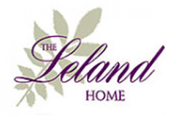The Leland Home - serving the needs of Waltham's elderly for over 100 years!