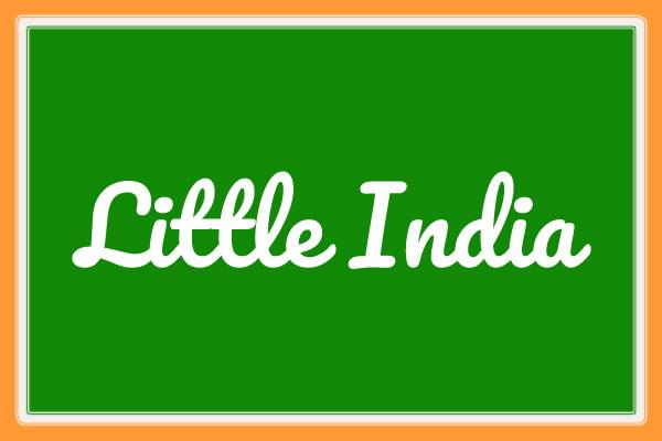 Little India Restaurant, 475 Moody Street, Waltham, MA 02453