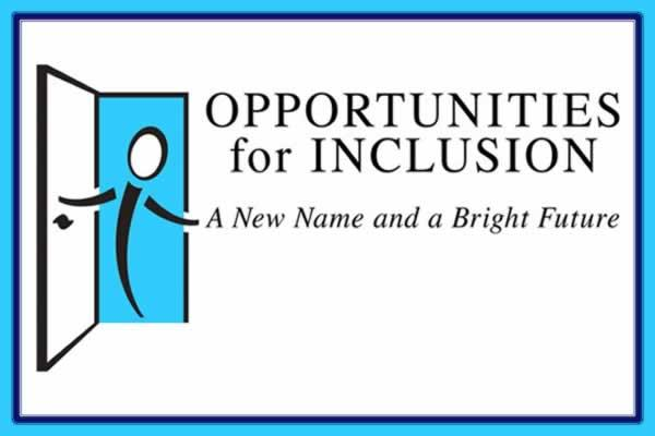 Opportunities for Inclusion formerly known as GWArc