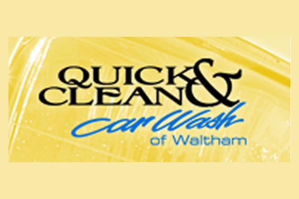 Quick & Clean Car Wash of Waltham