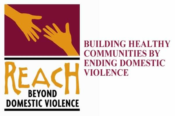 REACH Beyond Domestic Violence
