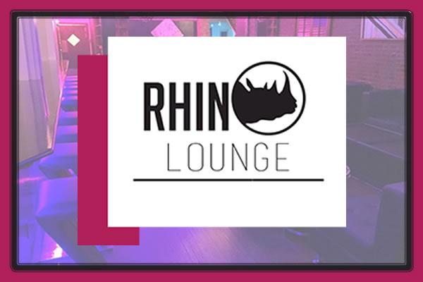 Rhino Lounge Bar & Function Hall