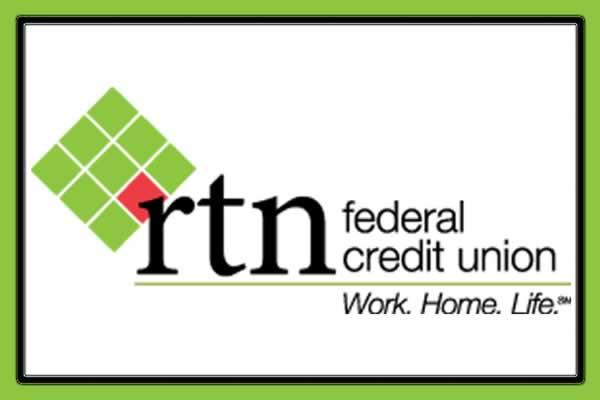 RTN Federal Credit Union, serving the community for 70 years!