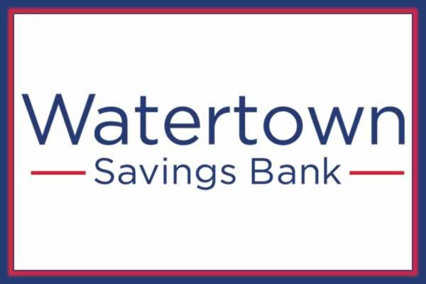 Watertown Savings Bank, 6 Lexington Street, #1, Waltham, MA 02452