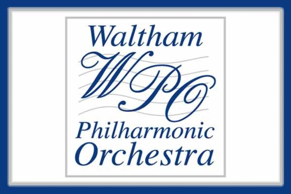 Waltham Philharmonic Orchestra is the Waltham place to play and to hear great classical music.