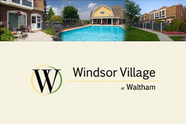 Windsor Village at Waltham Blog