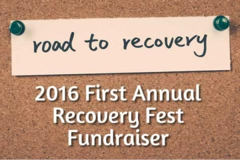 Waltham Overcoming Addiction partnered with Arlington Overcoming Addicition present  2016 First Annual Recovery Fest Fundraiser