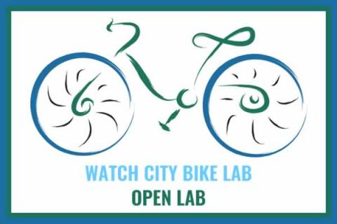 Watch City Bike Lab - Open Lab
