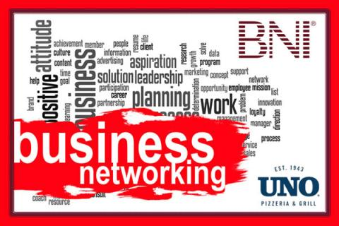 Watch City Networking Social - Pizzeria UNO Waltham