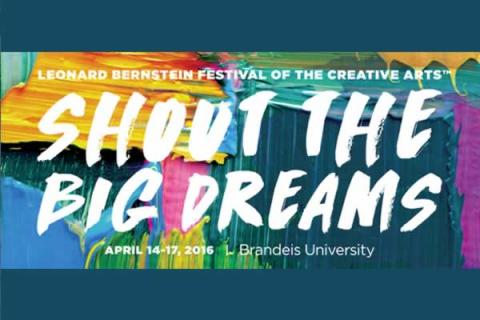 Brandeis University: Leonard Bernstein Festival of the Creative Arts Day 2