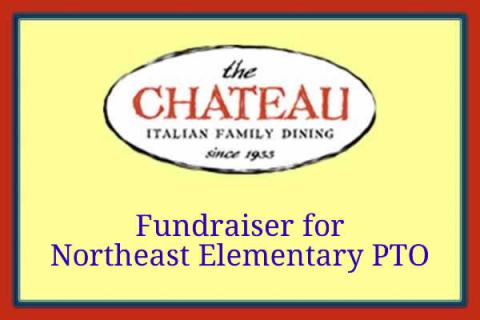 Chateau Fund Raiser for Northeast Elementary School PTO