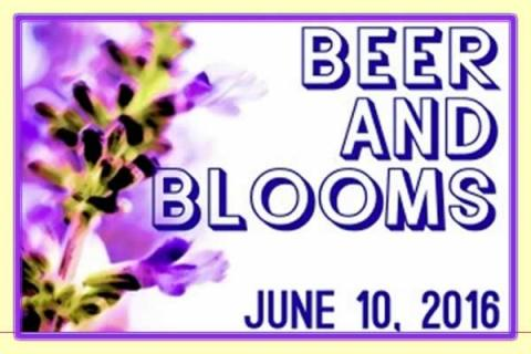 Gore Place Beer & Blooms