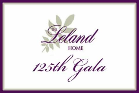 The Leland Home 125th Gala