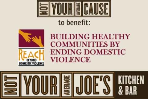 Not Your Average Cause: REACH Beyond Domestic Violence