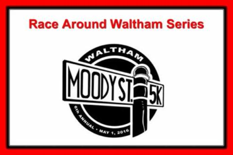 RAW Series: 6th Annual Moody Street 5K to benefit the secondary Waltham Public Schools