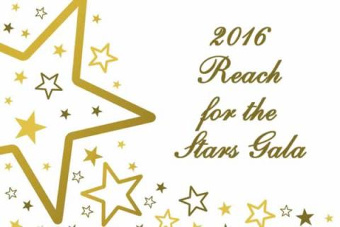 2016 REACH for the Stars Gala