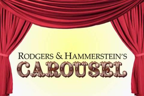 Waltham's Reagle Music Theatre presents Carousel by Rodgers and Hammerstein
