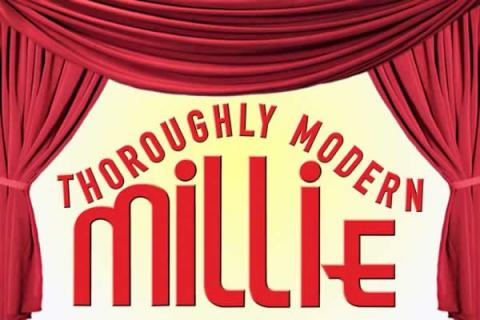 Reagle Music Theatre presents Thoroughly Modern Millie