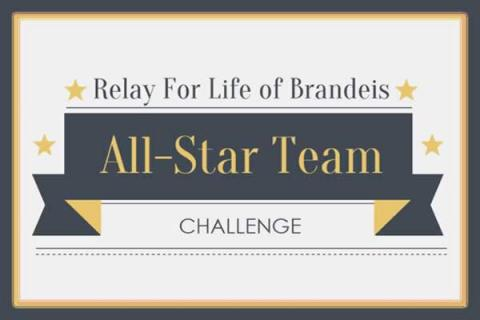 Relay For Life of Brandeis University
