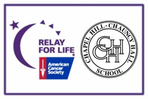 Relay For Life of Chapel Hill Chauncy Hall School