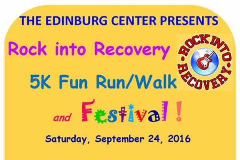 7th Annual Rock Into Recovery Festival