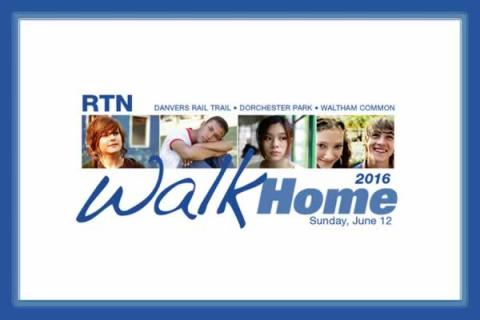 RTN Annual Walk Home: 5K Benefit Walk for the Homeless