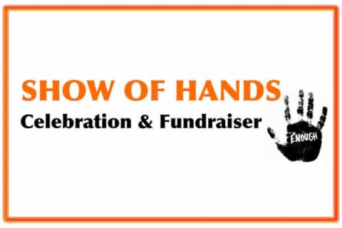 Show of Hands Celebration & Fundraiser by MassKids