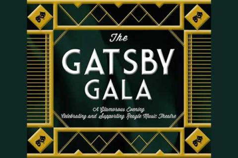 Celebrating Reagle Music Theatre's 48th Year - The Gatsby Gala