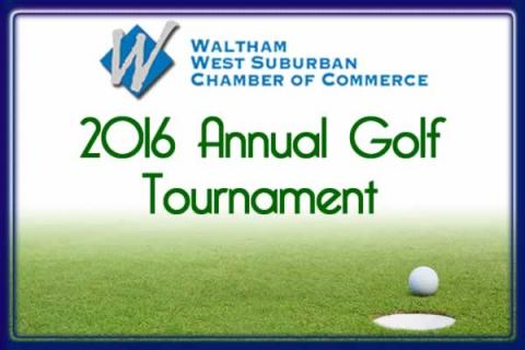 Waltham Chamber: 2016 Annual Golf Tournament at  Wedgewood Pines Country Club