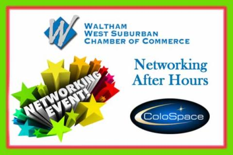 Waltham Chamber: Networking After Hours