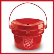 Salvation Army Red Kettle Drive with Lenny Clarke at Pizzi Farm December 15