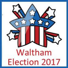 Waltham Citizens for Education Endorse Pamela Perini for Waltham Councilor At Large