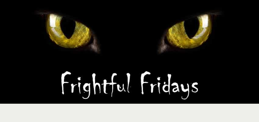 Frightful Fridays at Gore Place: Oct 14, 21 & 28, 7 PM or 8:15 PM