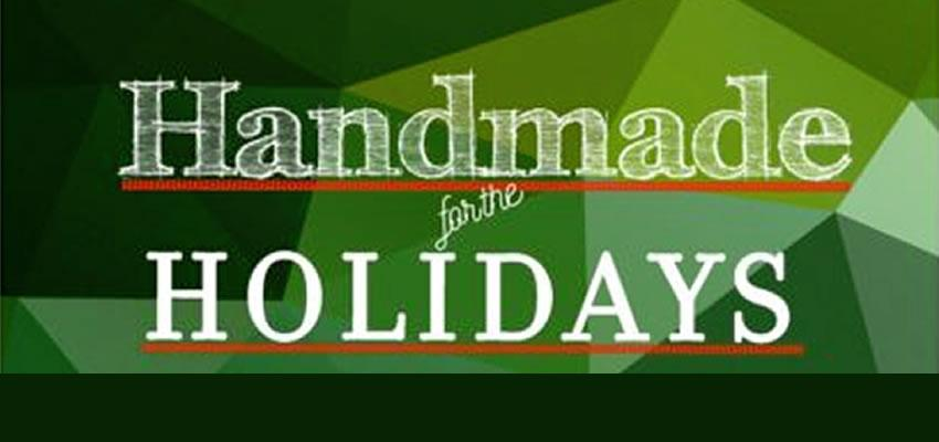 Gore Place Handmade for the Holidays Boutique December 8 - 23